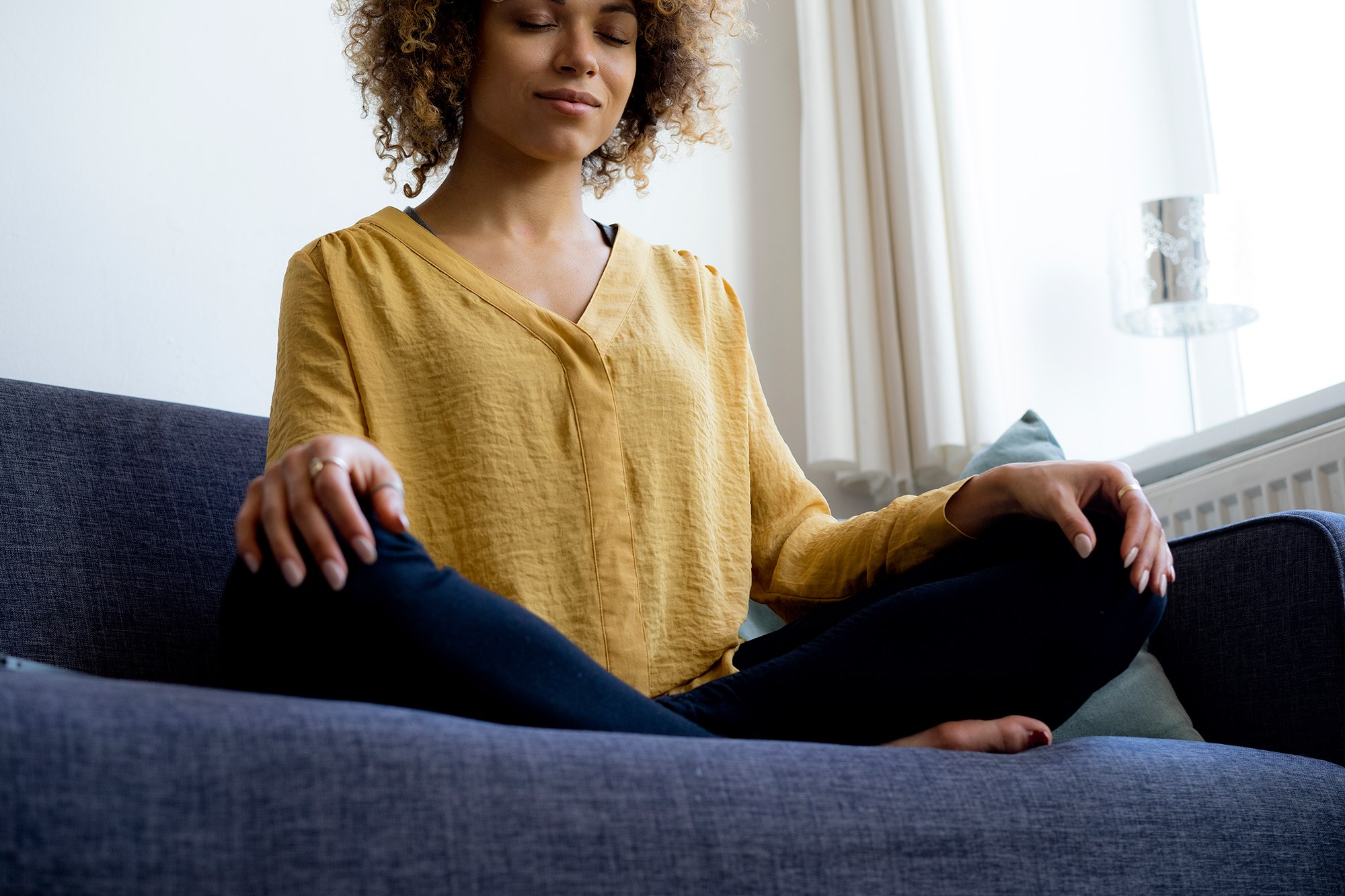 Previous studies demonstrated that mindfulness-based interventions, such as MBCT, could reduce patient distress.