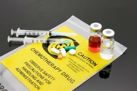 Handling Chemotherapy Premedications