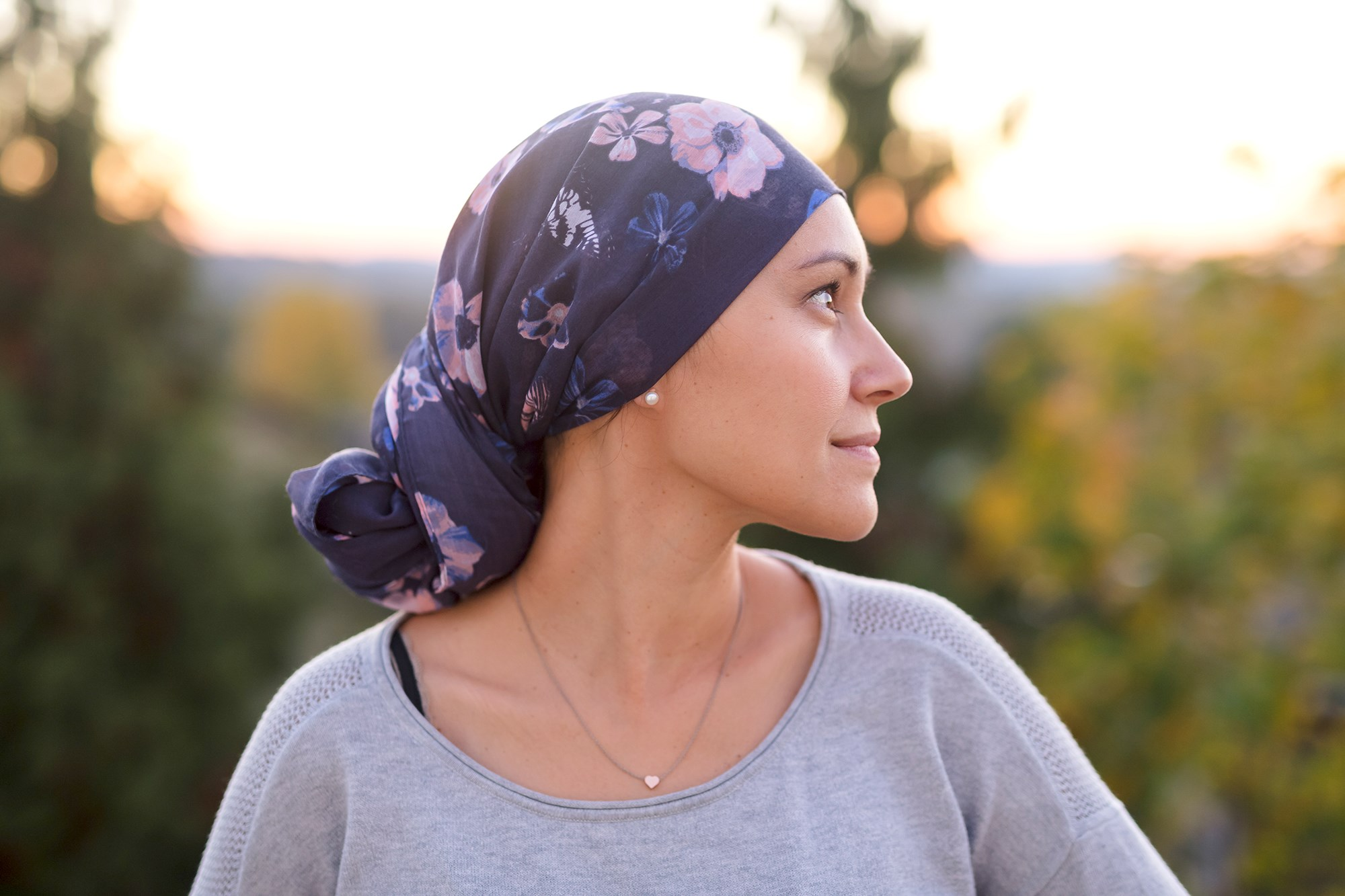 Hope, Gratitude, and Spirituality: What They Mean to Cancer Patients