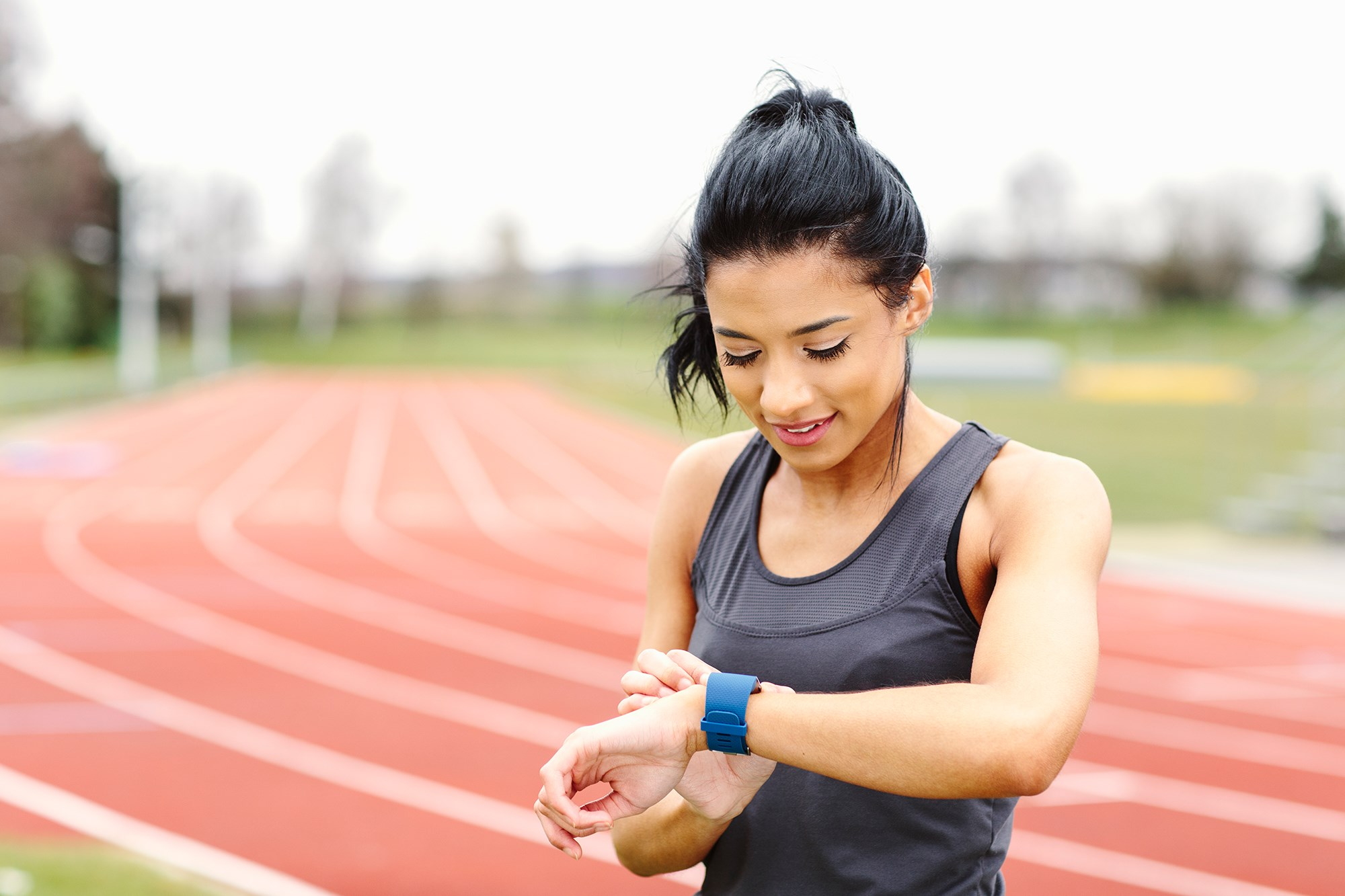 Fitness wearables require self-reporting from the patient but can be useful in oncology care.