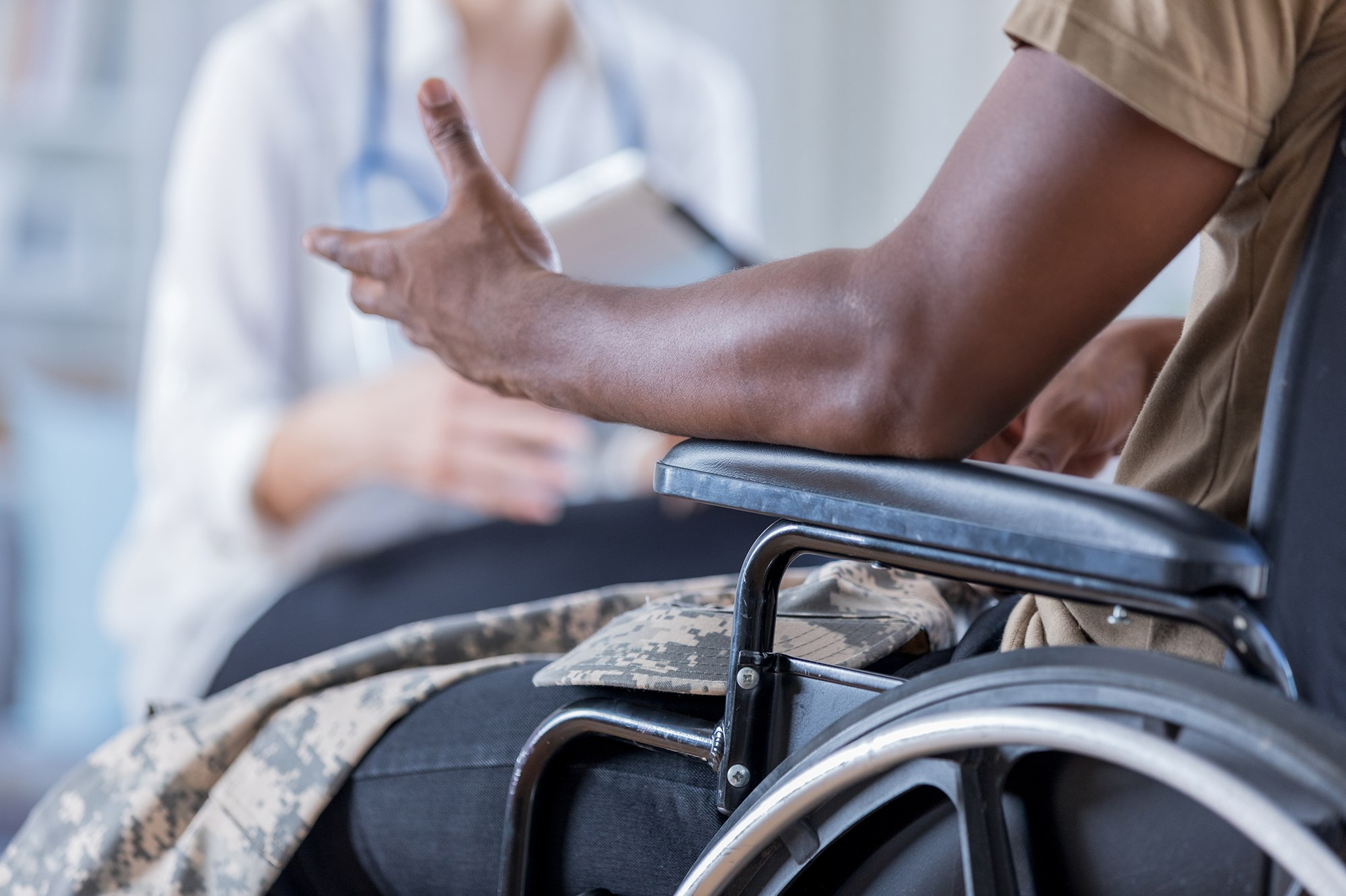 Using Palliative Care to Improve Lung Cancer Outcomes in Veterans at Risk of Suicide