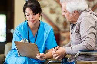 Researchers sought to determine the effect of including an oncology nurse navigator as a care coordinator for those with pancreatic neoplasms.