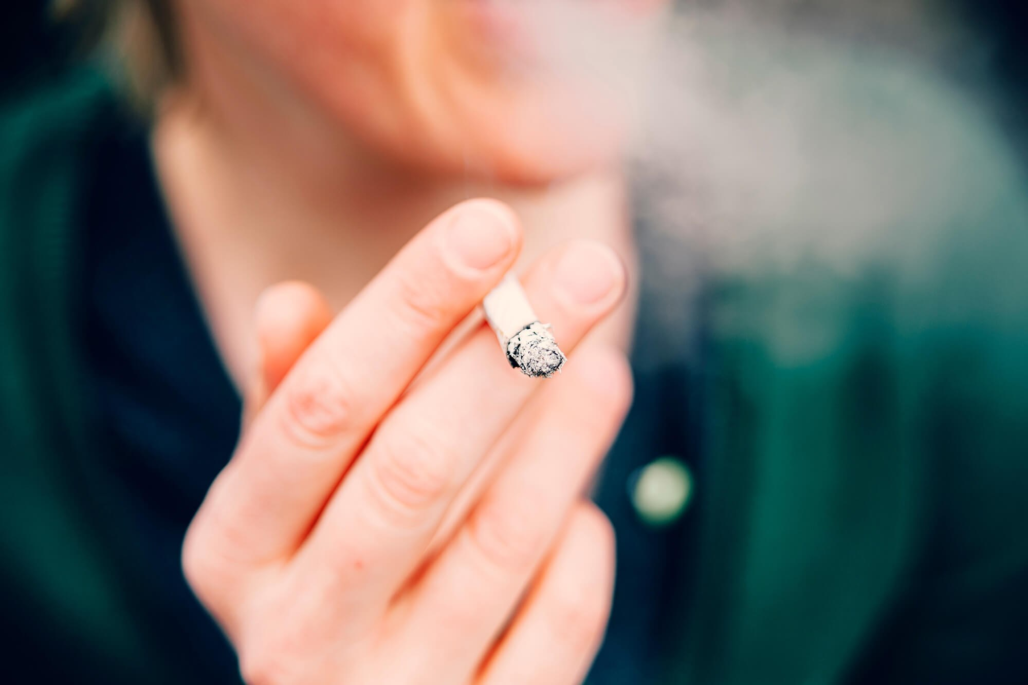 Smoking Ups Risk of Myeloproliferative Neoplasms Overall and by Subtype