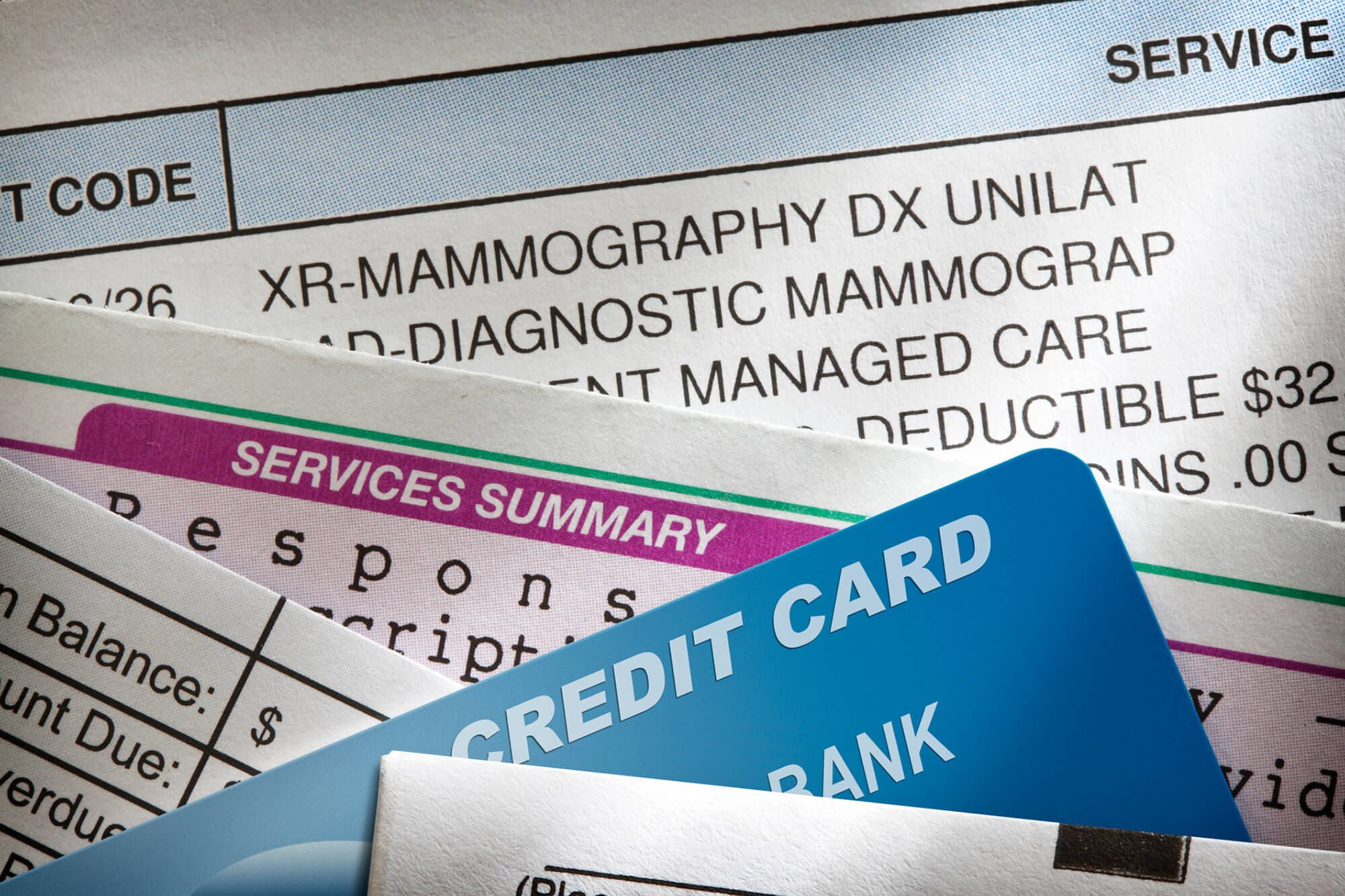 A majority of patients and caregivers cite finances as a source of anxiety.