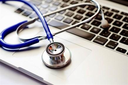 Steering Patients Toward Reliable Internet Resources