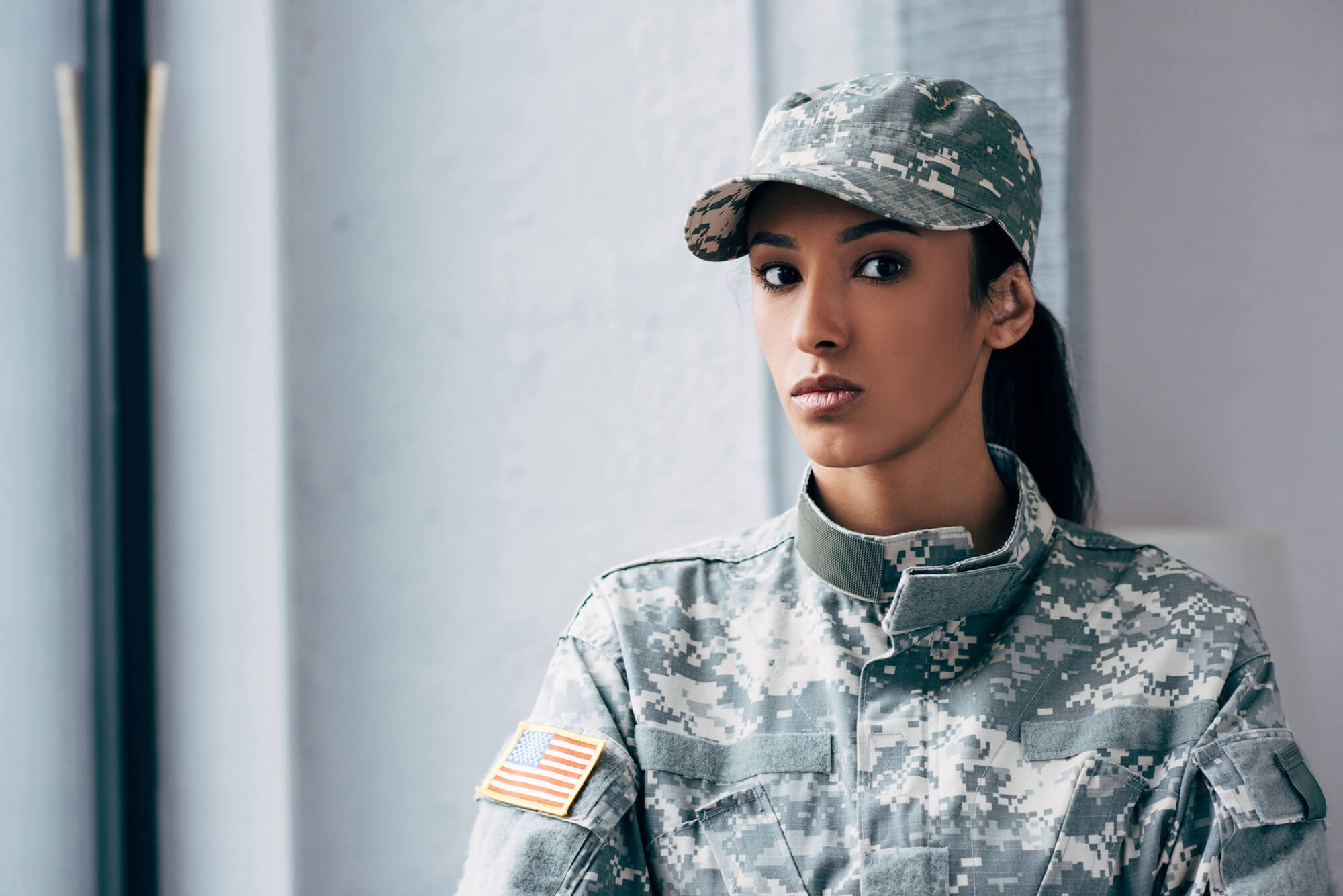 Risk of Breast Cancer Higher for African American Female Veterans