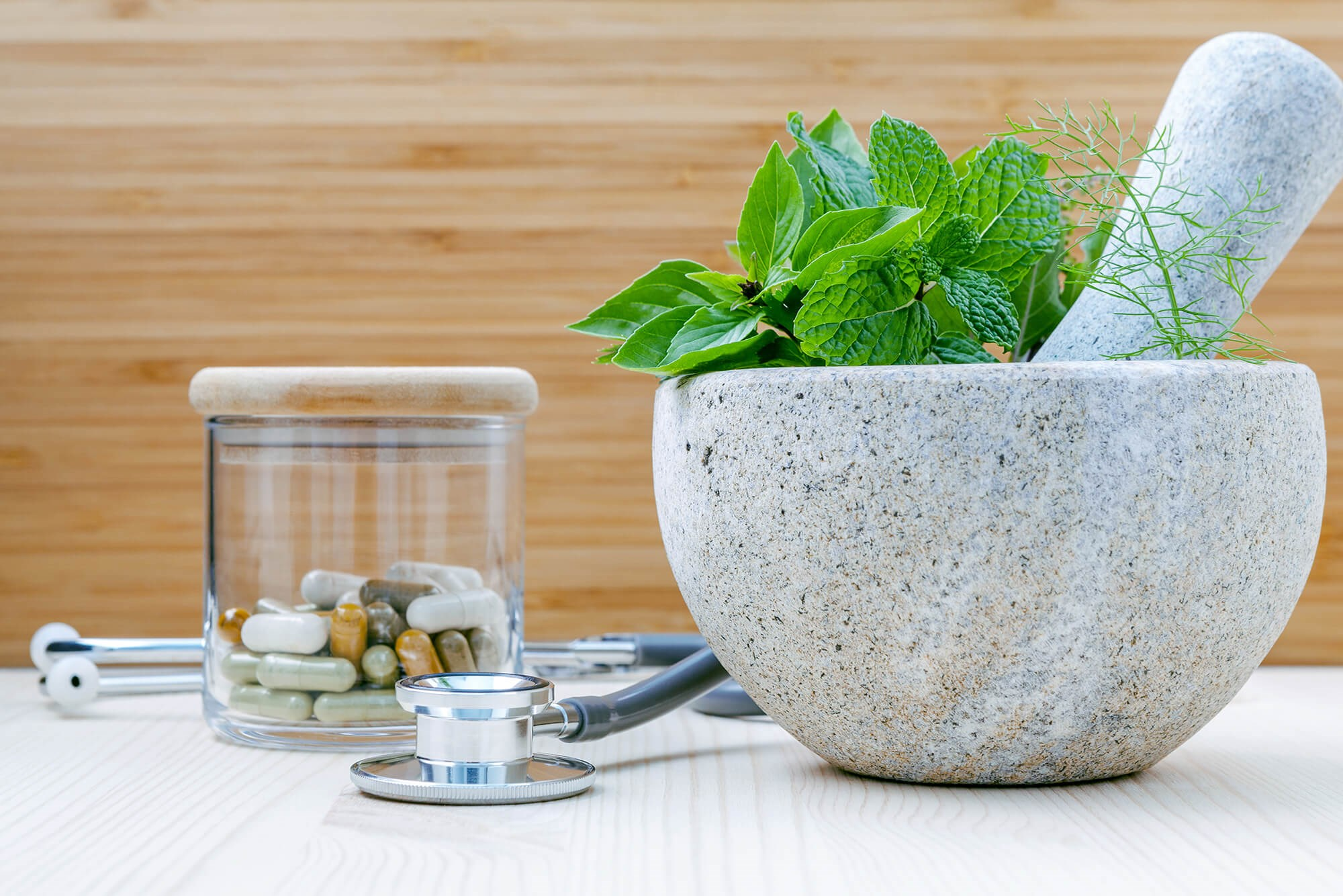 Nearly 4 in 10 Americans surveyed said they believe alternative remedies can cure cancer, according to a 2018 ASCO survey.