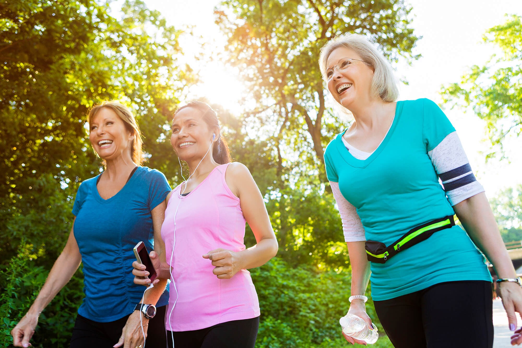 Regular Physical Activity — Even Initiated Postdiagnosis — Improves Survival for Cancer Patients