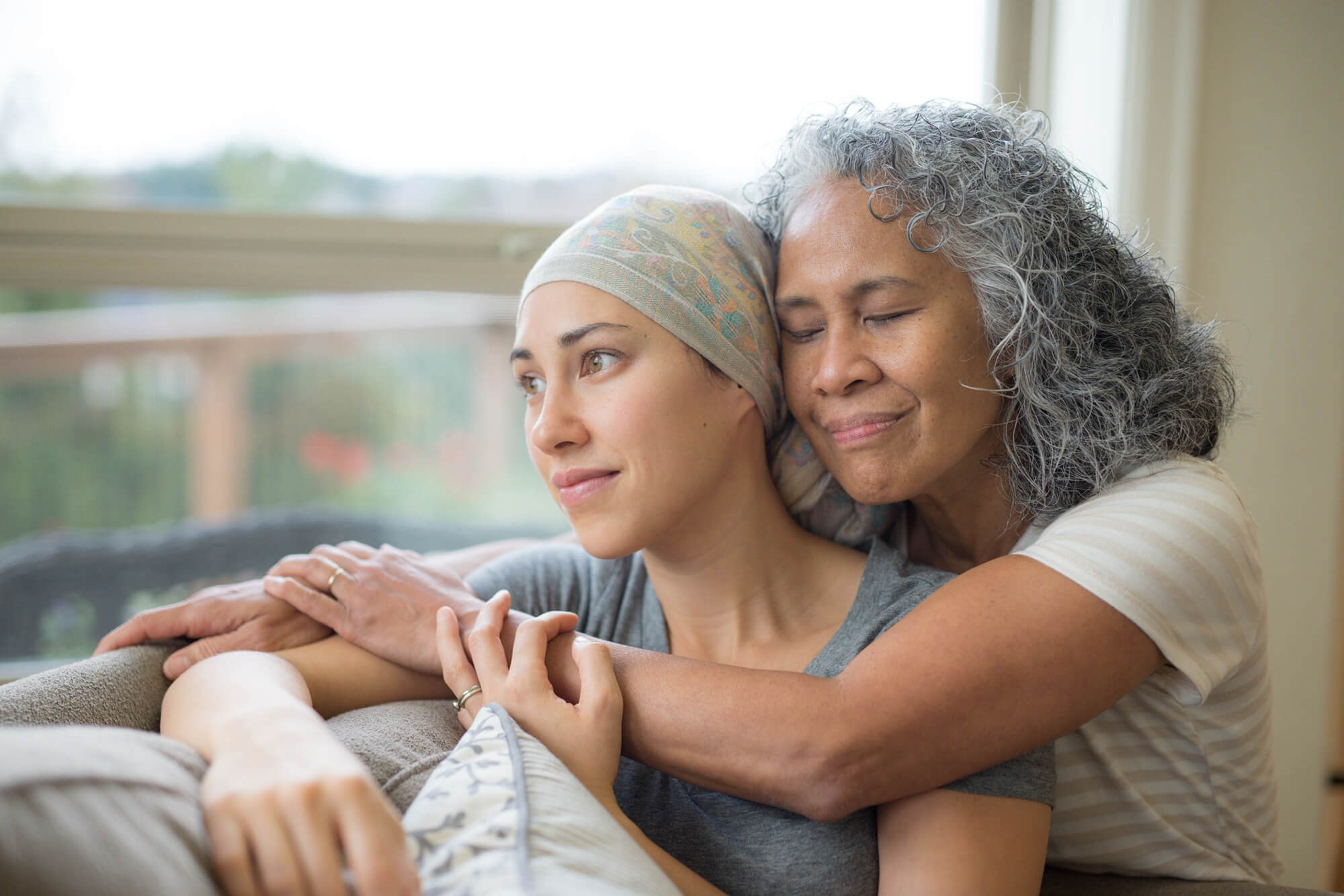 Shifting Dynamics of Social Support After a Cancer Diagnosis