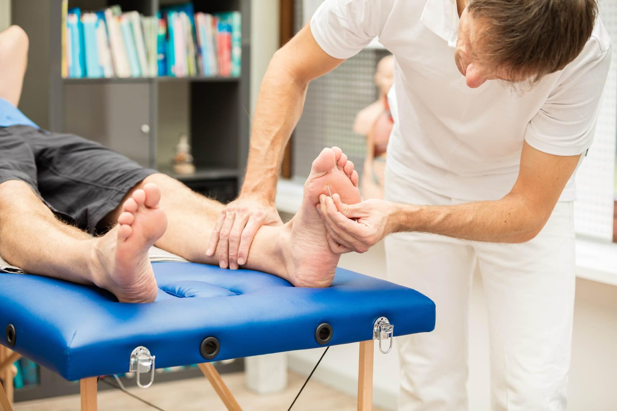 Oncologist Interpretations of CIPN Symptoms Show Disconnect With Patient Reports