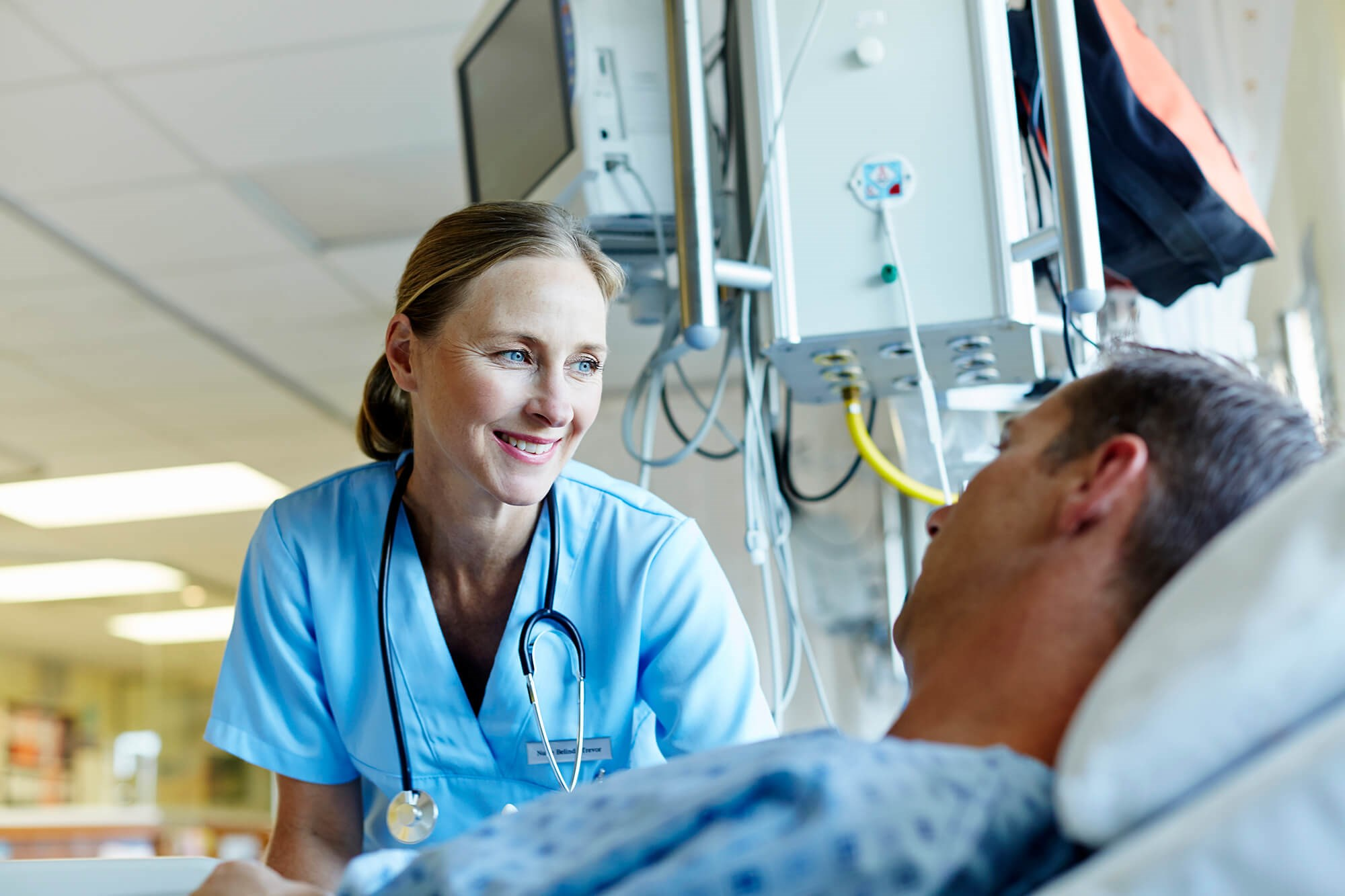 Patients Report on Benefits of Adherence to an Early Recovery Plan Following Colorectal Surgery